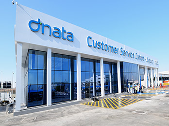 Cargo and Logistics | dnata